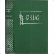 Obras Completas De Monteiro Lobato Vol 15 Fabulas / Monteiro Lobato / 10185