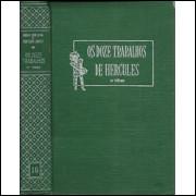 Obras Completas De Monteiro Lobato Vol 16 Os Doze Trabalhos De Hercules Tomo 1 / 10187