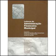 Leituras De Administracao Financeira Municipal / 10190