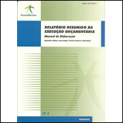 Relatorio Resumido Da Execucao Orcamentaria Manual De Elaboracao Nro 2 / 10191
