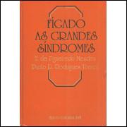 Figado As Grandes Sindromes / T De Figueiredo Mendes; Paulo R Rodrigues Torres / 10192