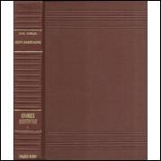 Esplendor E Decadencia De John Barrymore / Gene Fowler / 10195