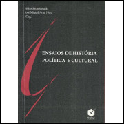 Ensaios De Historia Politica E Cultural / Helio Sochodolack; Jose Miguel Arias Neto / 10245