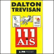 111 Ais / Dalton Trevisan / 10252