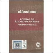 Poemas De Alvaro De Campos / Fernando Pessoa / 10291