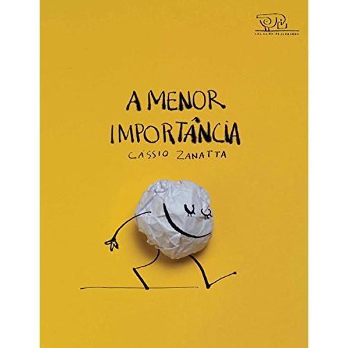 A Menor Importancia / Cassio Zanatta / 10304