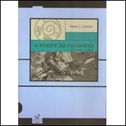 O Prazer Da Filosofia / Robert C Solomon / 10340