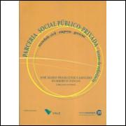 Parceria Social Publico Privada Textos De Referencia / 10349