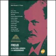 Freud A Cultura Judaica E A Modernidade / Maria Olympia A F Franca Org / 10350