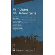 Principios De Democracia / Lucia Avelar; Humberto Dantas E Outros / 10351