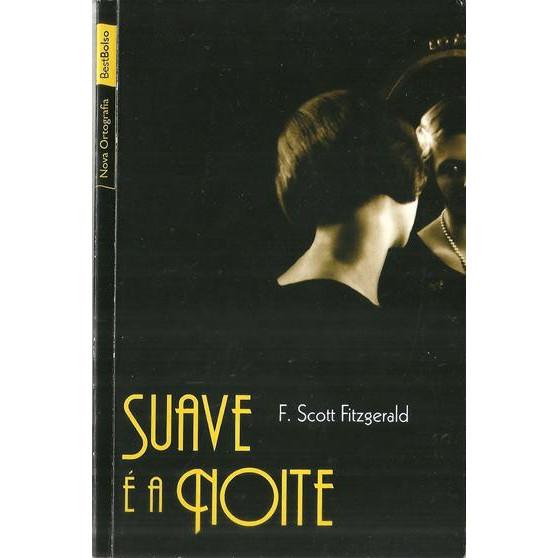 Suave E A Noite / F Scott Fitzgerald / 10402