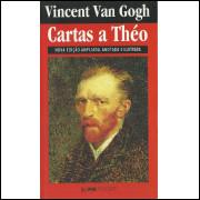 Cartas A Theo / Vincent Van Gogh / 10425