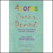Quatro Cores Senha E Domino / Lino De Macedo E Outros / 10461