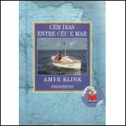 Cem Dias Entre Ceu E Mar / Amyr Klink / 10454
