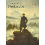 Cadernos Nietzsche Nro 11 / Grupo De Estudos Nietzsche / 10488