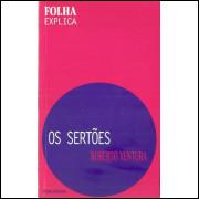Os Sertoes Colecao Folha explica / Roberto Ventura / 10491