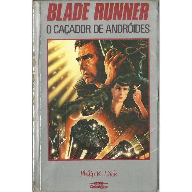 Blade Runner O Cacador De Androides / Blade Runner / 10516