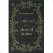 Esau E Jaco - Memorial De Aires / Machado De Assis / 10524