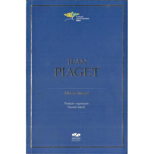 Jean Piaget / Alberto Munari / 10518