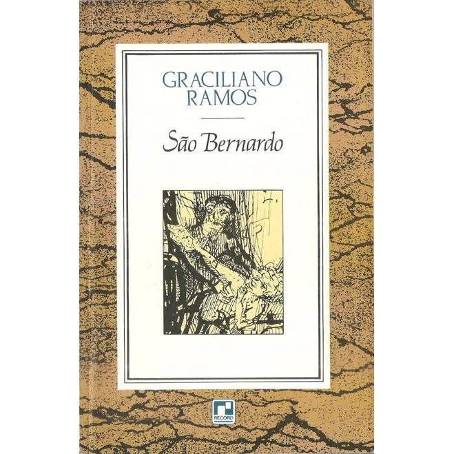 Sao Bernardo / Graciliano Ramos / 10521