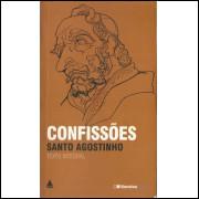 Confissoes / Santo Agostinho / 10522