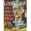 Revista Literatura Nro 24 George Orwell / Editora Escala Educacional / 10531