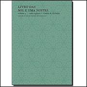 Livro Das Mil E Uma Noites Vol 4 Ramos Egipcio Aladim E Ali Baba / 10541