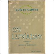 Os Lusiadas Volume 2 / Luis De Camoes / 10549