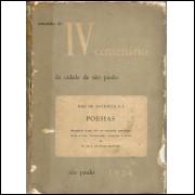 Poesias / Jose De Anchieta / 10551