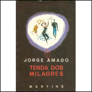 Tenda dos milagres / Jorge Amado / 5233