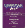 Grammar In Use Reference And Practice For Intermediate Students Of English / 10577