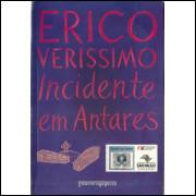 Incidente Em Antares / Erico Verissimo / 10579