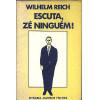 Escuta Ze Ninguem / Wilhelm Reich / 8081