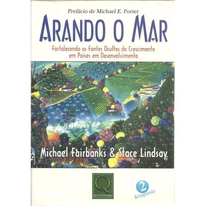 Arando O Mar / Michael Fairbanks; Stace Lindsay / 10598