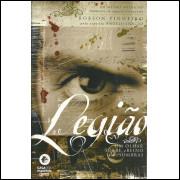 Legiao / Robson Pinheiro / 10602
