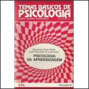 Psicologia Da Aprendizagem / Geraldina Porto Witter; Jose Fernando B Lomonaco / 10614
