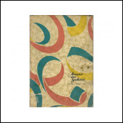 Anuario Das Senhoras 1954 / Editora O Malho / 724
