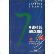 O Erro De Descartes / Antonio R Damasio / 10647