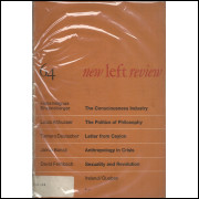 New Left review nro 64 / New Left Review / 3336