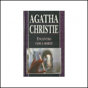 Encontro Com A Morte / Agatha Christie / 10662