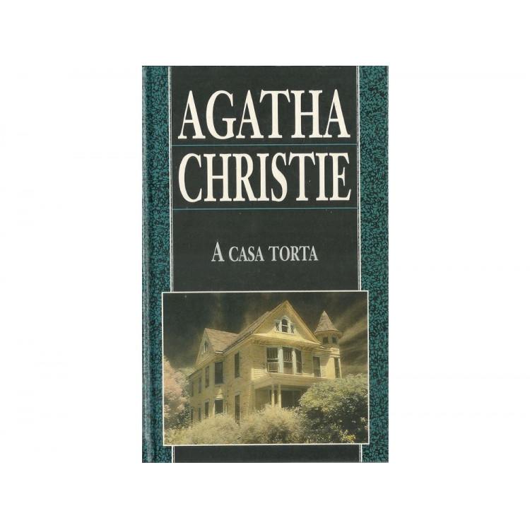 A Casa Torta / Agatha Christie / 10663