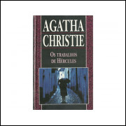 Os Trabalhos De Hercules / Agatha Christie / 10664