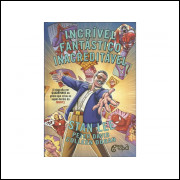 Incrivel Fantastico Inacreditavel / Stan Lee; Peter David; Colleen Doran / 10665