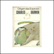 Origem Das Especies / Charles Darwin / 10670