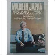Made In Japan / Akio Morita / 10728