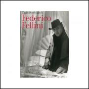 Federico Fellini / Tazio Secchiaroli / 10755
