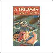 A Trilogia De Nova York / Paul Auster / 10769