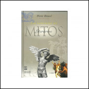 Dicionario De Mitos Literarios / Pierre Brunel / 10825