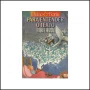 Para Entender O Texto leitura e redacao / Jose Luiz Fiorin Org / 10826