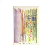 Trabalhando Com Poesia Volume 02 - Livro Do Professor / Alda Beraldo / 10838